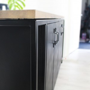 "Dressoir kast ""Detroit"""