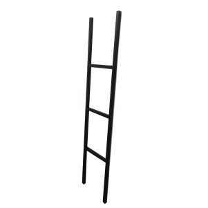 "Decoratie ladder ""plano"""